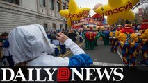 The 90th Macy's Thanksgiving Day Parade