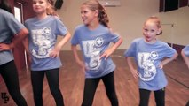 Summer Dance Camp - young session | Urban Place Studio