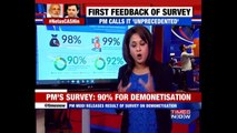 BREAKING NEWS: PM Modi App Survey On Demonetization OUT