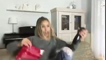 Lisa and Lena Twins | It's The Weekend...Yes It Is #Comedy (Musical.ly)