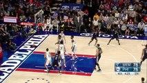 Memphis Grizzlies vs Philadelphia Sixers | Highlights | November 23, 2016 | 2016-17 NBA Season