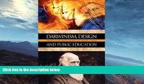 #A# Darwinism,  Design and Public Education (Rhetoric   Public Affairs)  Epub Download Epub