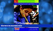 Buy NOW  A Quick Guide to Teaching Second-Grade Writers with Units of Study (Workshop Help Desk)