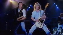 Status Quo Live - Caroline(Rossi,Young) - Perfect Remedy Tour 1989
