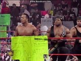 WWF D-Generation X: In Your House 1997: The Rock Vs Steve Austin