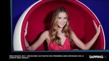 Miss France 2017 : Les photos officielles des Miss dévoilées (déo)