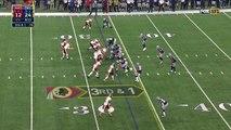 Kirk Cousins Finds DeSean Jackson for 67-Yard Yard TD!   Redskins vs. Cowboys   NFL
