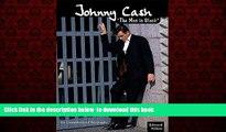 PDF Edward Willett Johnny Cash: The Man in Black (American Rebels) On Book
