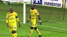 But contre son camp d'Edson Seidou (Orléans) contre Valenciennes