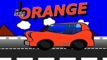 Renkleri Ogreniyorum Araba Renkleri Otc185 Dailymotion Video