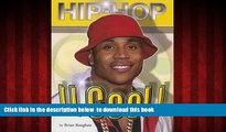 Epub LL Cool J (Hip Hop) (Hip Hop (Mason Crest Paperback)) Brian Baughan Full Book