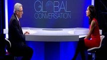"""Жан-Клод Юнкер: """"Я б хотів, щоб Європа, яка дає уроки Туреччині щодо міграції, утрималася від цього"""""""