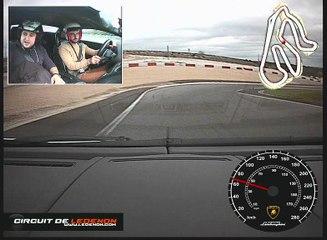 Votre video de stage de pilotage B050201116LEDE0006