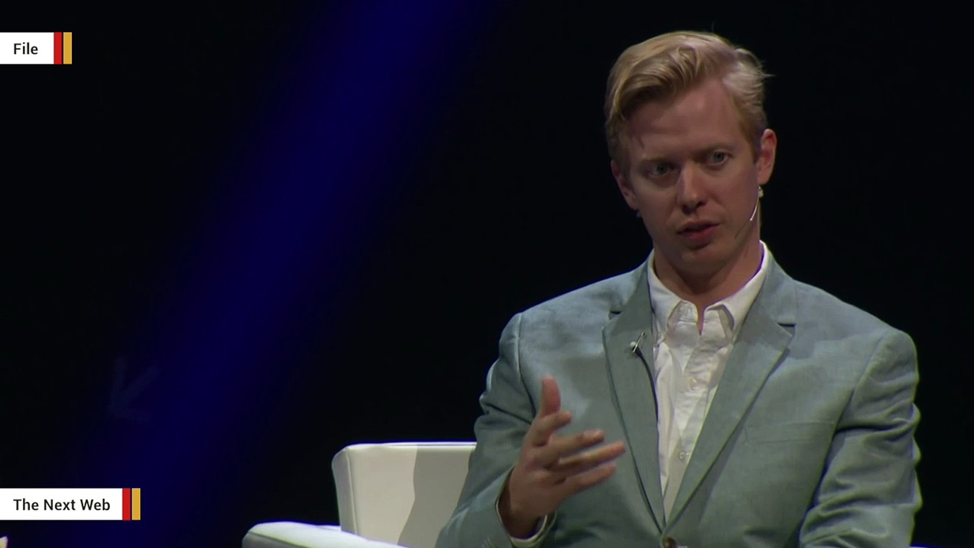 Reddit CEO Admits To Secretly Editing Comments From Trump Supporters