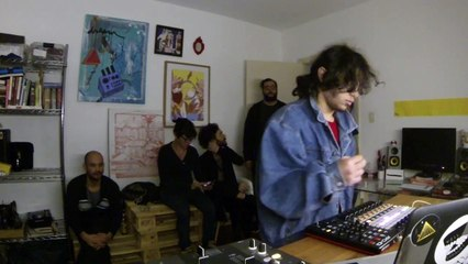 Benjamim Sallum Live - Quarto/Fresta