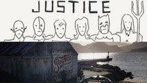 Zack Snyder Posts Beautiful Justice League Location Shots