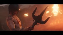 Final Fantasy 15 Cinematic Trailer Omen (Final Fantasy XV)