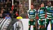 Ajax vs Panathinaikos 2-0 Samenvatting _ All Goals & Highlights 24_11_2016