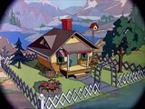 Walt Disney - Topolino Paperino e Pippo in viaggio con la roulotte