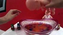 Orbeez Bathtime Baby Doll Bath Time & Learn Colors BABY DOLL