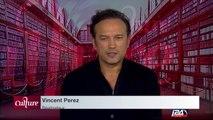"""Culture - Show Complet - Vincent Perez pour l'adaptation du livre de Hans Fallada """"Seul dans Berlin"""" - 25/11/2016"""