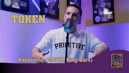 Token - Happiness (247HH King Bars)