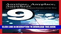 [READ] Mobi Anytime, Anyplace, Anywhere (Swanepoel Technology Report Book 2013) Free Download