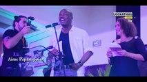 Arafat dj meilleur artiste de l'année aux awards du coupé décalé