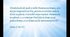 Căci este un singur Dumnezeu şi este un singur mijlocitor între Dumnezeu şi oameni: Omul Isus Hristos