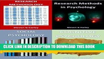 [READ] Kindle Publishing Bundle: Research Methods in Psychology + Research Methodology  + Social