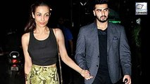 Malaika Arora Talks About Her Relation With Arjun Kapoor