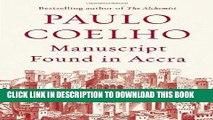[PDF] Mobi Manuscript Found in Accra Full Download