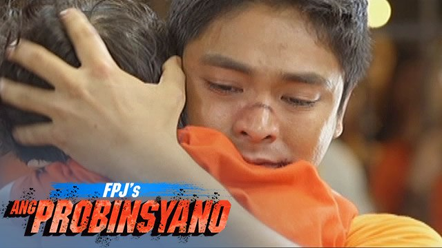 FPJ's Ang Probinsyano: Cardo gets emotional