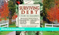 READ book  Surviving Debt: A Guide for Consumers in Financial Stress #A# READ ONLINE