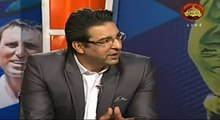 Wasim Akram on Fawad Alam not included in the Test Team - Surprising Stats of Fawad Alam