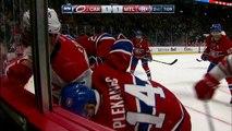 Carolina Hurricanes vs Montreal Canadiens | NHL | 24-NOV-2016 - Part 3