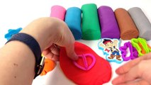 Learn Colors with Play Doh Creative, Nursery Rhymes and Animal Molds Fun for Kids
