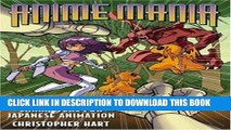 [DOWNLOAD] EPUB Anime Mania: How to Draw Characters for Japanese Animation (Manga Mania) Audiobook