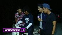 Keseruan Pemain Anak Jalanan Bermain Motor Skuter - Intens 25 November 2016