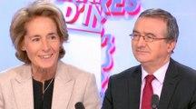 Invités : Hervé Mariton et Caroline Cayeux - Territoires d'infos (25/11/2016)