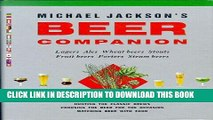 MOBI Michael Jackson s Beer Companion: Lagers, Ales, Wheat Beers, Stouts, Fruit Beers, Porters,