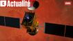 Le crash de Schiaparelli dû à un défaut de capteur d'altitude