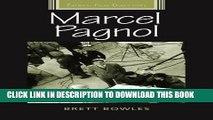 Best Seller Marcel Pagnol (French Film Directors MUP) Download Free