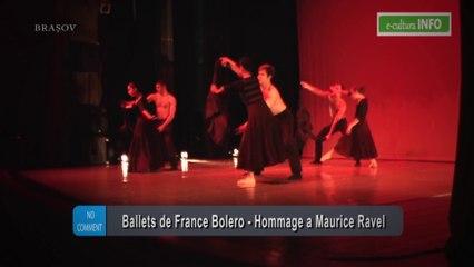 Ballet de France - Bolero Ravel