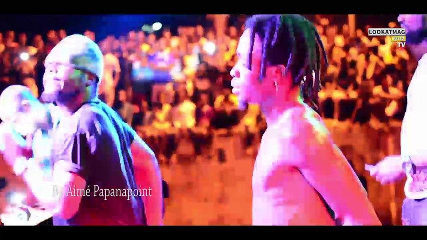 Mix Premier showcase a Bonoua