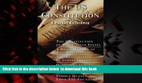 Best books  The US Constitution: A Pocket Reference w/Constitution, Bill of Rights, Amendments,