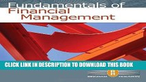 [PDF Kindle] Fundamentals of Financial Management, Concise 7th Edition Audiobook Free