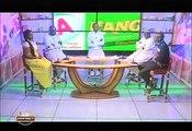 """Débat houleux entre Cheikh Tidiane Gomis et Omar Diarra (ANPS) """"sur les critères de vote des meilleurs sportifs"""""""