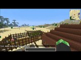 Minecraft 50th Mod Review Telescope Mod 15.1 And Extreme Mountain Pack 1.5.1