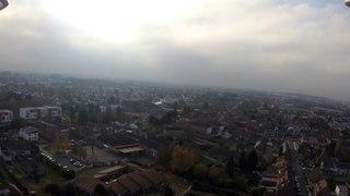 Test Breeze 4K VIDEO 4K